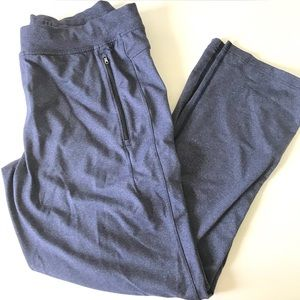 Lululemon mens discipline pants heathered blue XXL